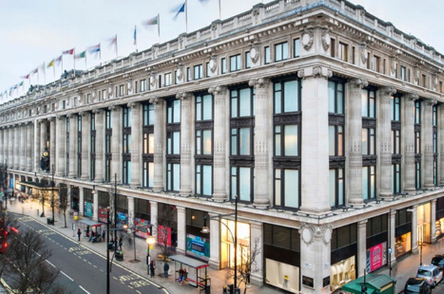 Selfridges