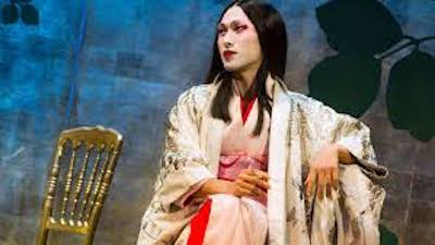 Jin Ha as Song Lilong