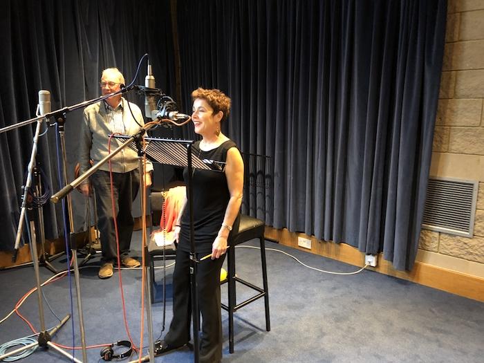 03 - Gary & Christine - Studio 2
