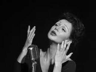 Edith Piaf Photo - 01